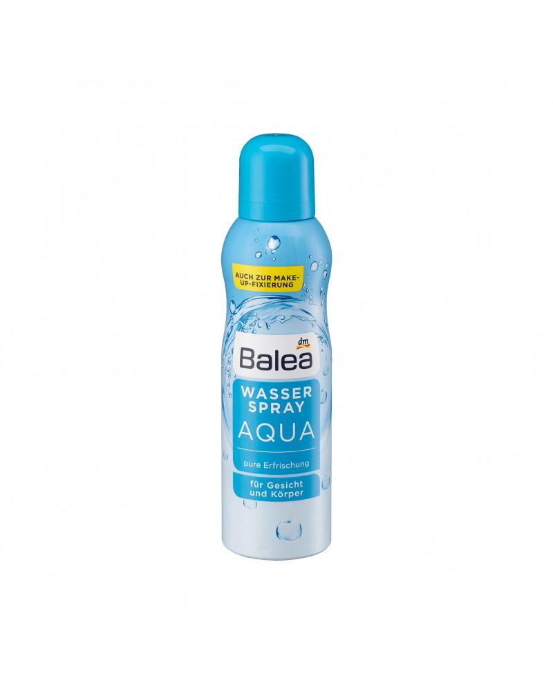 Wasserspray Aqua Термальная вода для лица и тела, 150 мл