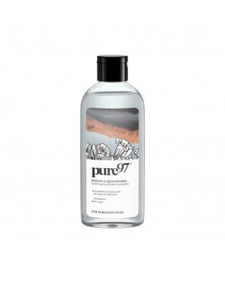 Shampoo Enzian&Quellwasser Шампунь для нормальных волос с горечавкой и родниковой водой, 250 мл