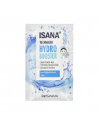 Hydro Booster Tuchmaske Маска тканевая для обезвоженной кожи с гиалуроновой кислотой и алоэ,1 шт