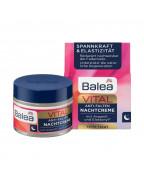 Nachtcreme VITAL Anti-Falten Крем ночной для лица восстанавливающий с гиалуроновой кислотой и аргановым маслом, 50 мл