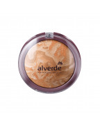 Gesichtspuder Clear Beauty Mattifying Powder Пудра матирующая с экстрактом розмарина, 13 гр
