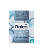 Tagescreme Beauty Effect Дневной крем для лица с гиалуроновой кислотой, витамином Е, SPF 15, 50 мл