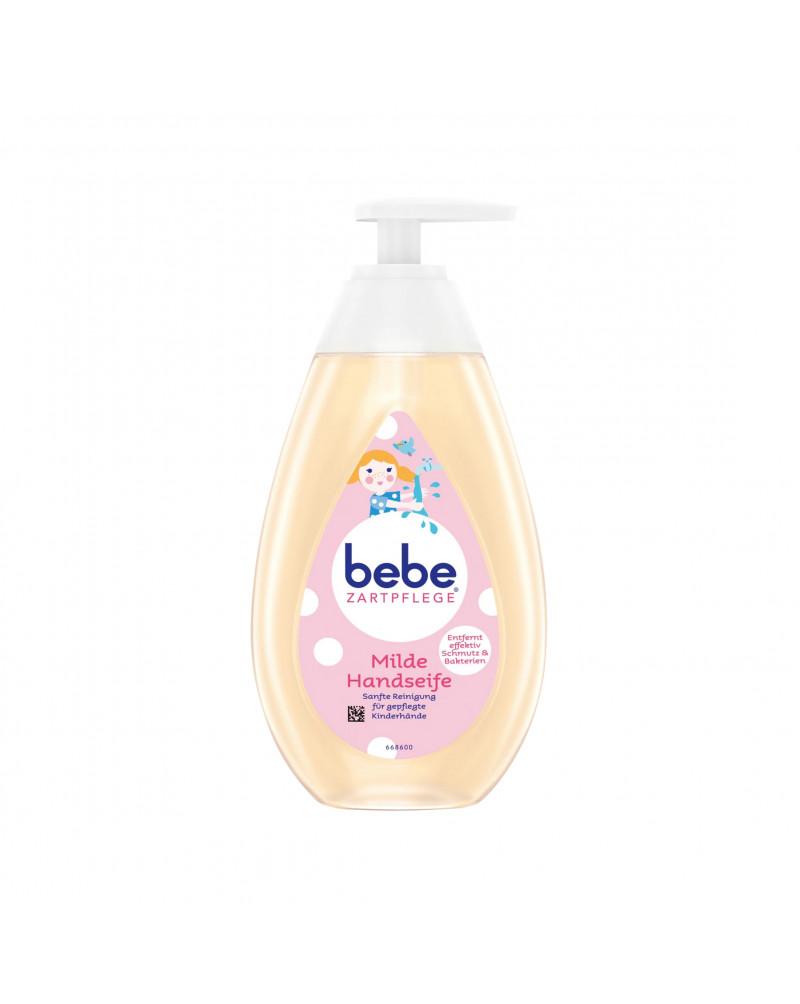 Kidsseife Milde Handseife Жидкое мыло для рук, 300 мл