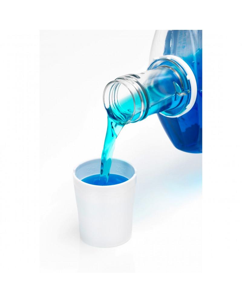 Mundspülung Zahnfleisch Intensiv-Pflege Ополаскиватель для полости рта с экстрактом ромашки, шалфея и мяты, интенсивная терапия десен, 500 мл