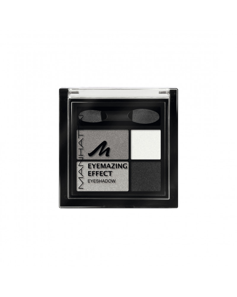 Lidschatten Eyemazing Effect Eyeshadow Smokey Smile 109A Тени для век, 5 г