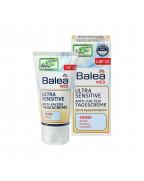 Tagescreme Anti-Falten Ultra Sensitive Q10 LSF15 Дневной крем против морщин для чувствительной кожи, 50 мл.