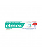 Zahnpasta sensitive Зубная паста с фторидом амина для чувствительных зубов, 75 мл.