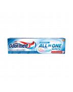 Zahnpasta All-in-one Schutz Original Зубная паста для всей семьи, отбеливающая, со вкусом мяты, 75 мл