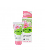 Tagespflege Bio-Wildrose Дневной увлажняющий крем с драгоценными натуральными маслами дикой розы, подсолнечника и маслом ши, для чувствительной кожи, 50 мл