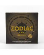 "Lidschattenpalette Mini Zodiac Leo / Löwe Палитра теней ""Зодиак Лев"", 1 шт"