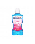 Mundspülung Zahnfleisch Aktiv Ополаскиватель для полости рта со вкусом мяты, антибактериальный, 500 мл