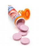 Vitamin C Brausetabletten Щипучие таблетки витамин С, 20 шт.