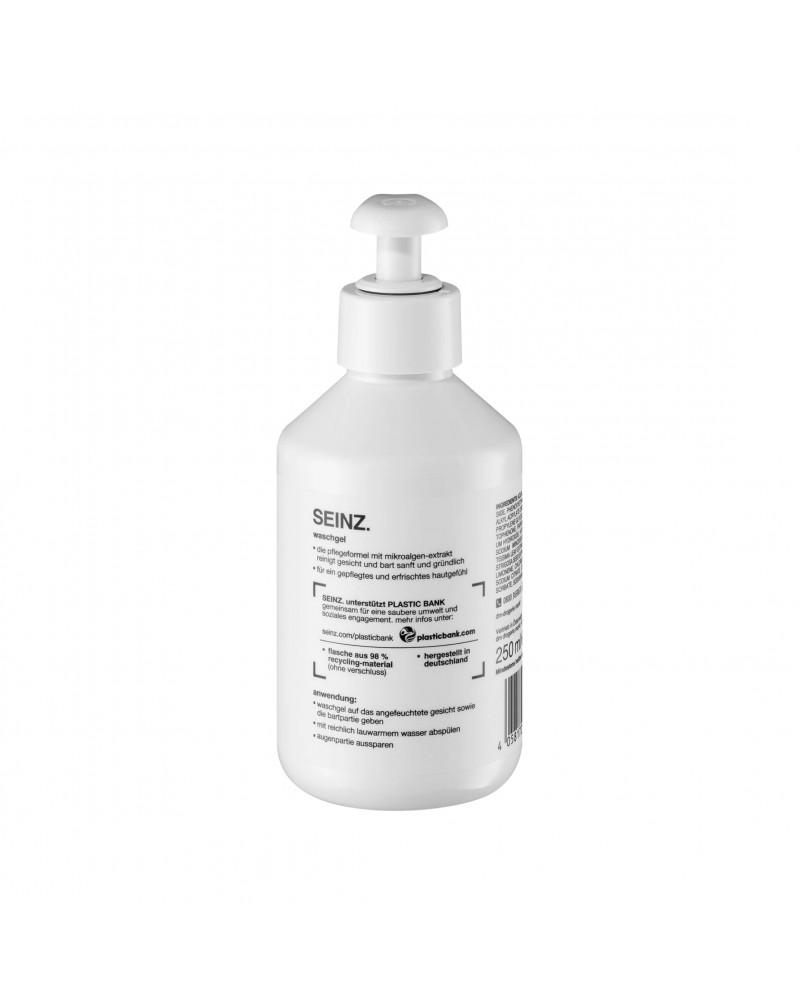 Waschgel Гель для умывания с микроводорослями, 250 мл