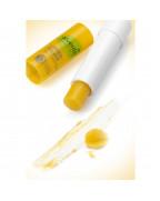 Lippenpflege Bio-Calendula Бальзам для губ с экстрактом календулы, маслом кокоса и жожоба, 4,8 гр