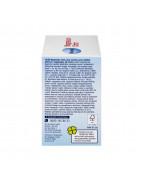 Magnesium-Citrat, Granulat, Цитрат магния со вкусом апельсина, 20 пакетиков, 120 гр
