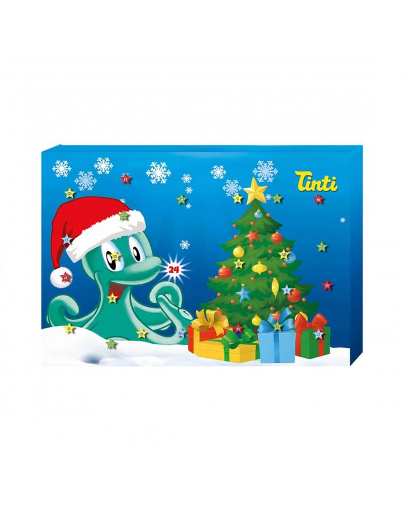 Adventskalender Адвент-календарь для детей, 1 шт