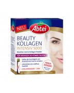 Beauty Kollagen Intensiv 5.000 Trink-Ampullen, Питьевые ампулы с морским коллагеном, 10 штук, 250 мл.