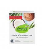 Feste Körperbutter Kokos Твердое масло для тела с ароматом кокоса, 40 гр