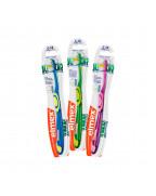 Zahnbürste Kinder Junior weich, 6 bis 12 Jahre Зубная щетка для детей от 6 до 12 лет, мягкая, 1 шт.