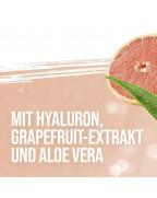 Glow & Shine Hydrogel Eye-Pads Гидрогелевые подушечки для глаз с экстрактом грейпфрута, 2 шт.