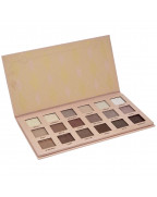 "Eyeshadow Palette 01 latest nudes Палитра теней ""Latest nudes"" №01, 1 шт"