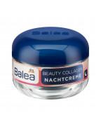 Beauty Collagen Nachtcreme mit Collagen-Booster Ночной крем для лица с коллагеном, маслом примулы и макадамии, 50 мл.
