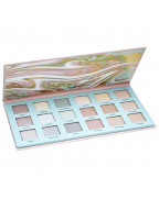 "Eyeshadow Palette 02 candy pastels Палитра теней ""Candy pastels"" №02, 1 шт"