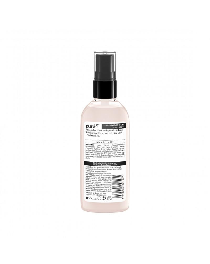 Lavendel und Pinienbalsam 7in1 Spray Масло для поврежденных волос с лавандовым и сосновым бальзамом, 100 мл