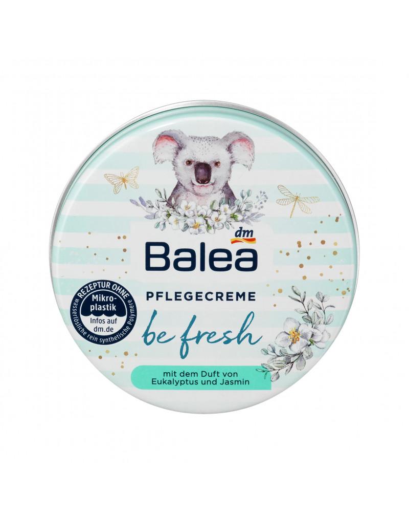 Pflegecreme Be Fresh Крем для ухода за телом, лицом и губами с эвкалиптом и жасмином, 30 мл.
