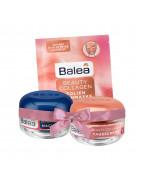 Линейка из 3-х позиций Balea Beauty Collagen