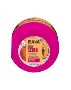 Jelly Scrub Скраб для тела с экстрактом манго и папайи, 200 мл.