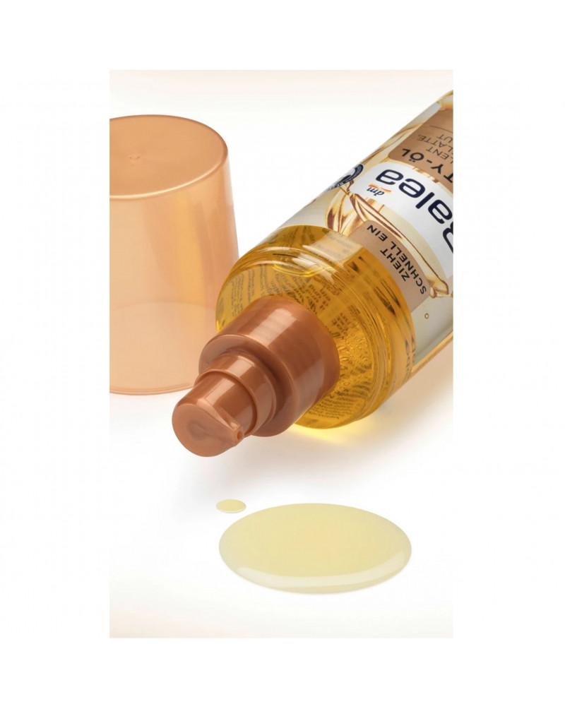 Beauty-Öl Масло для тела для сухой кожи с маслом жожоба и облепихи, 150 мл.