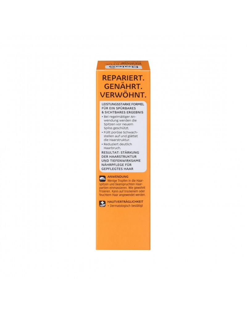 Anti-Spliss Serum Wonderful Repair Сыворотка против секущихся кончиков с виноградными косточками и миндальным маслом, 30 мл.