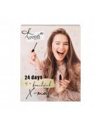Adventskalender 2022 - 24 days of a beautiful X-Mas Адвент-календарь 2022 - 24 дня прекрасного Рождества