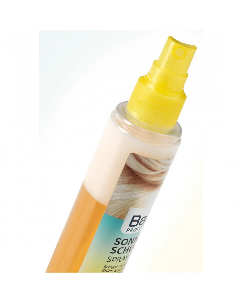 Spray Sonnenschutz Спрей для волос с кератином и кокосовым маслом, 150 мл