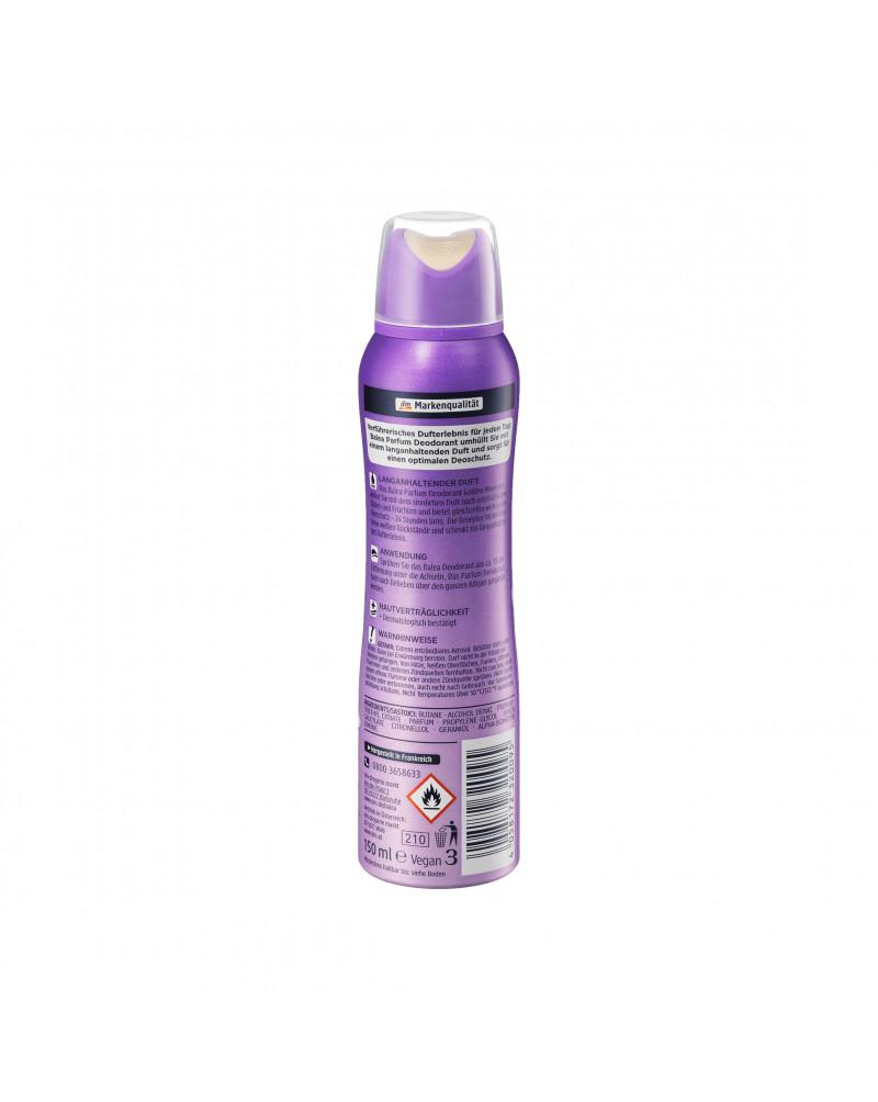 Parfum Deodorant Golden Moon  Дезодорант парфюмированный с ароматом восточных цветов и фруктов, 150 мл