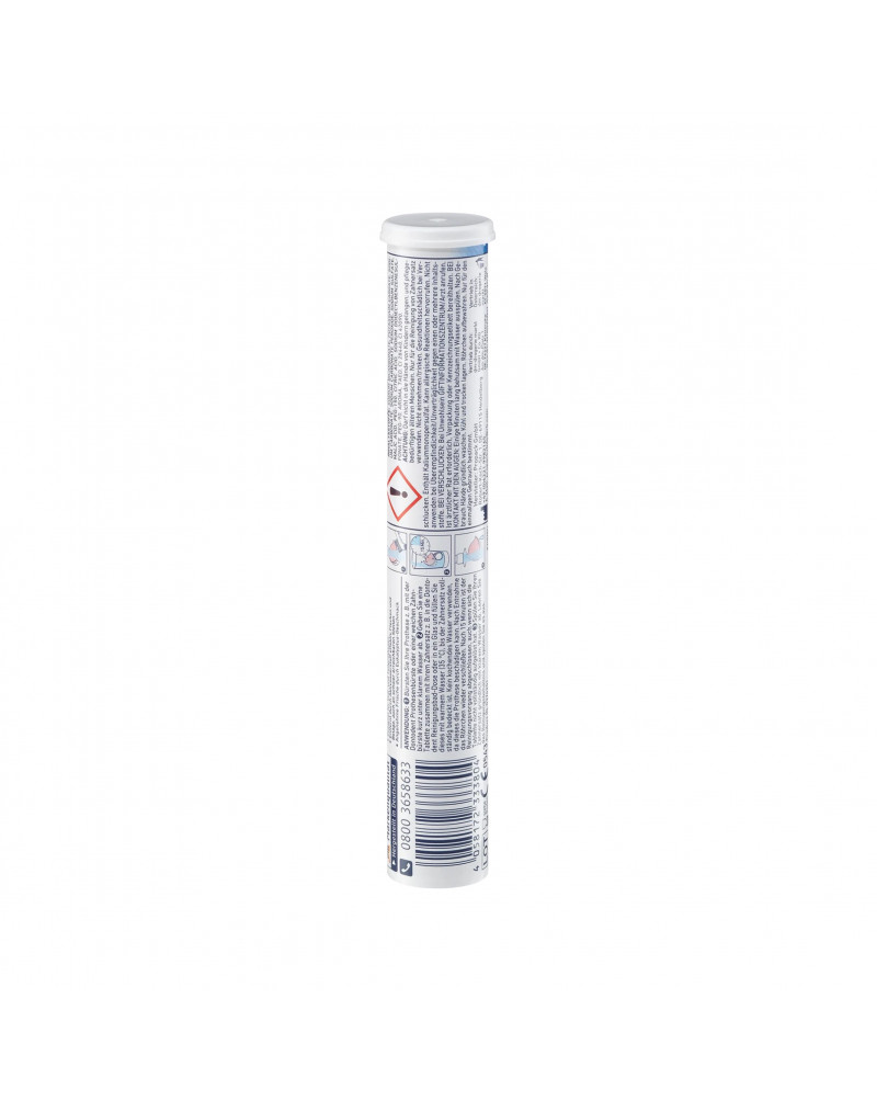 Gebissreiniger-Tabs Таблетки для очистки зубных протезов, 30 шт.