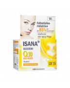 Q10 Anti-Falten Tagescreme  Дневной крем для лица против морщин с коэнзимом Q10 и витамином Е, 50 мл