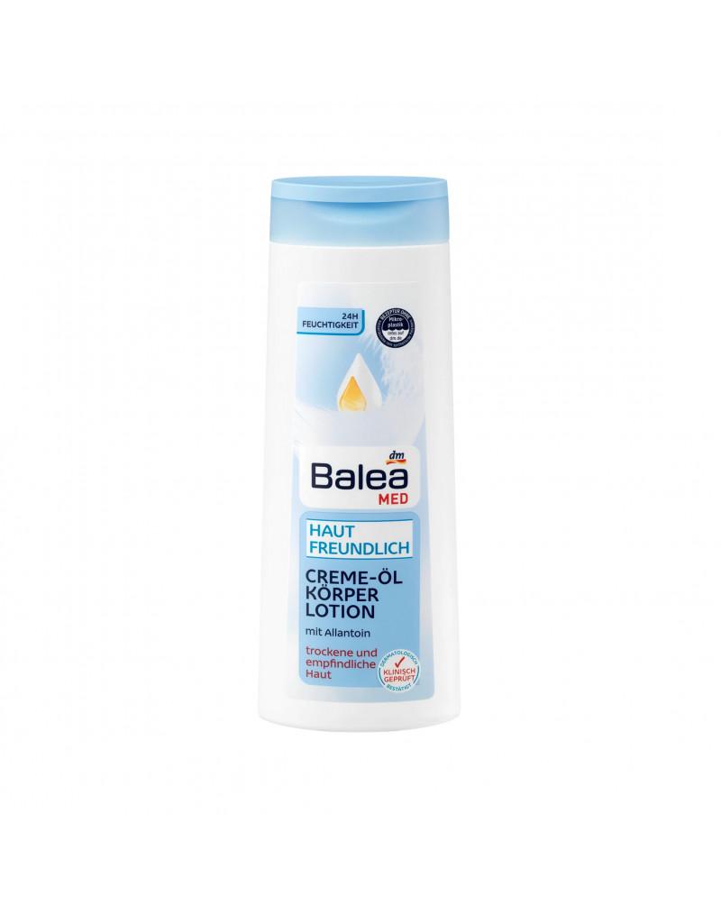 Creme-Öl Bodylotion, ph-Hautn. Крем-лосьон для тела для чувствительной кожи, 400 мл.