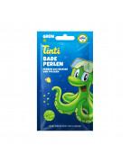 Badeperlen grün  Жемчужины для ванны с экстрактом календулы и уреа, 60 г