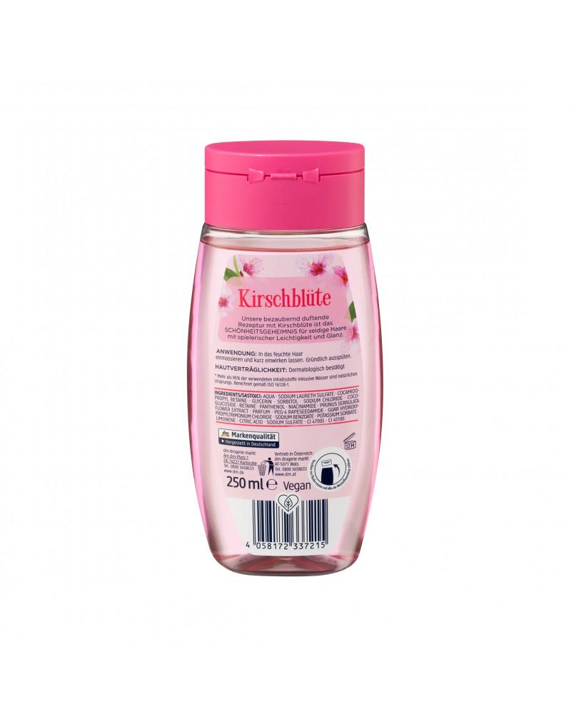 Schönheitsgeheimnisse Shampoo Kirschblüte Шампунь для волос с ароматом вишни, 250 мл