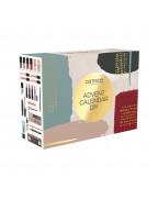 Adventskalender Catrice DIY Адвент-календарь Catrice DIY