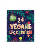 veganer Adventskalender 2021 Веганский адвент-календарь 2021, 380 г