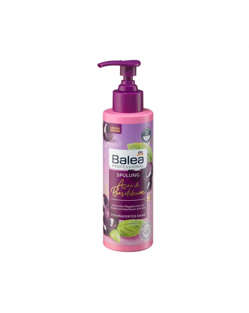 Spülung Acai & Basilikum Кондиционер для волос с маслом асаи и экстрактом базилика, 200 мл.