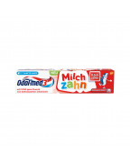 Zahnpasta Kinder Milchzahn, 0,5 bis 5 Jahre  Зубная паста для чистки молочных зубов, 50 мл