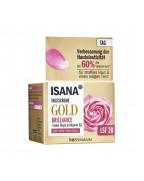 Gold Brilliance Tagescreme Дневной крем с маточном молочком, 50 мл