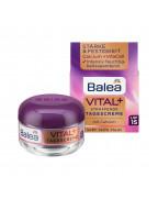 Tagescreme VITAL+ Дневной укрепляющий крем для зрелой кожи с маслом амаранта и SPF 15 против морщин, 50 мл