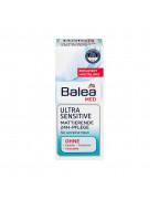 Tagescreme Ultra Sensitive 24 H Mattierend Матирующий дневной крем для чувствительной кожи с пантенолом и аллантоином, 50 мл.