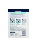 Tuchmaske be fresh Тканевая маска с гиалуроновой кислотой и экстрактом эвкалипта, 1 шт.