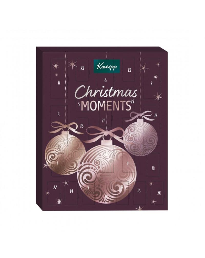 Adventskalender Christmas MOMENTS Адвент-календарь